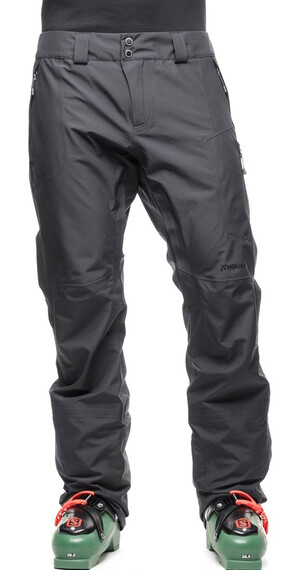 Houdini M's Corner Pants Rock Black